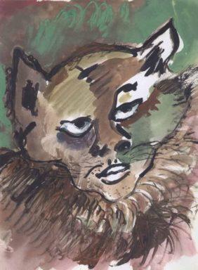 Tigres et chats